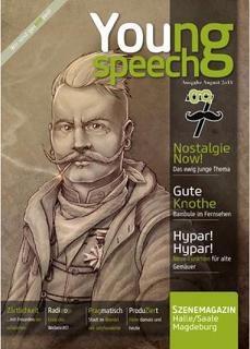 Youngspeech Ausgabe 7