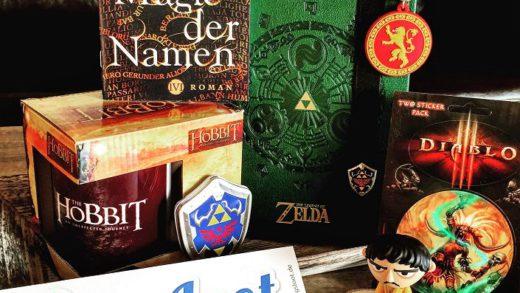 The Dark Age – Kingsloot goes Mittelalter