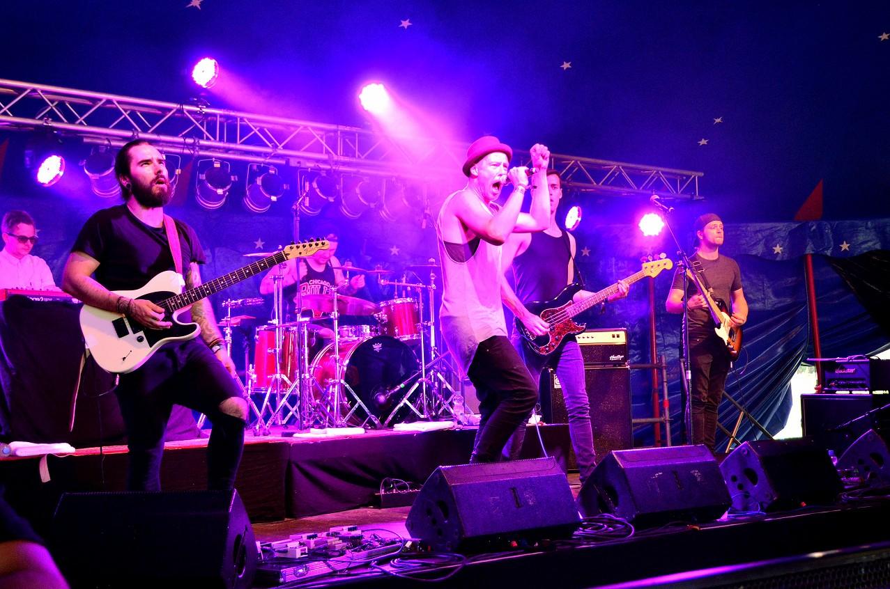 Rocken am Brocken 2016 - Youngspeech.de