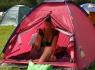 Camping will gelernt sein