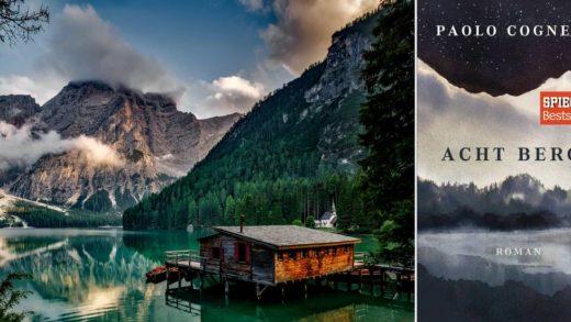 Rezension Acht Berge – Ein Werk voller Sehnsucht und Freundschaft