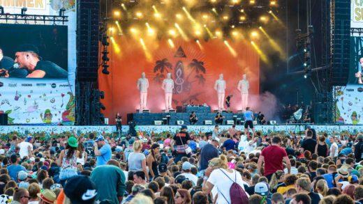 Chiemsee Summer 2017 – Ein Festival der besonderen Art