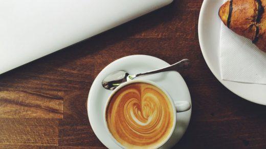 Kaffee Bitte – aus Liebe zum Kaffee