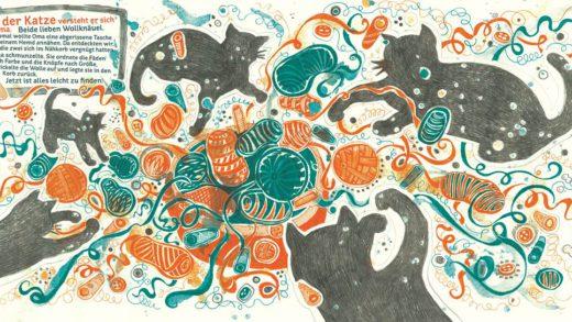 Wieselwusel – Eine Hommage an das kreative Chaos
