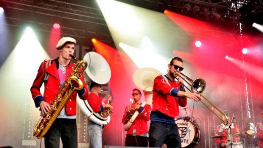 Rocken am Brocken 2016 – Eine Danksagung an 10 Jahre musikalische Vielfalt